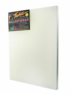 Fredrix Gallerywrap Stretched Canvas 20 In. X 24 In. Each (5086)