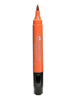 Faber-Castell Pitt Big Brush Artist Pens sanguine 188 [Pack of 4]