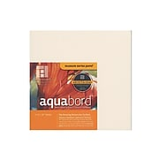 Ampersand Aquabord 4 In. X 4 In. Pack Of 4 [Pack Of 4]