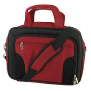rOOCASE Deluxe Red Nylon Netbook Carrying Bag (RC-NHB-BG13-RD)