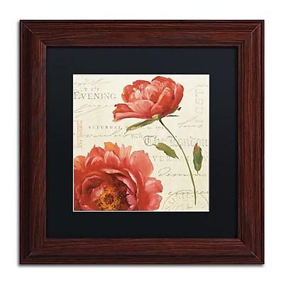 Trademark Fine Art Lisa Audit 'My Own Words' 11 x 11 (886511708235)
