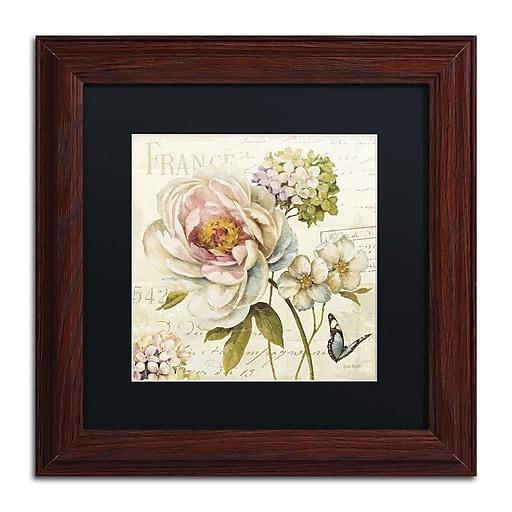 Trademark Fine Art Lisa Audit 'Marche de Fleurs III'  11 x 11 (886511708433)