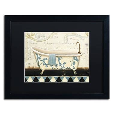 Trademark Fine Art Lisa Audit 'Marche de Fleurs Bath I' 16 x 20 (886511709379)