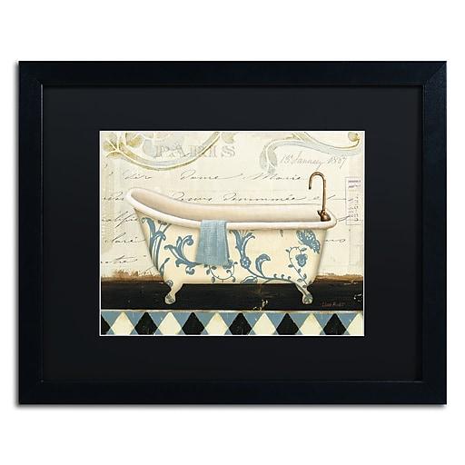 Trademark Fine Art Lisa Audit 'Marche de Fleurs Bath I'  16 x 20 (886511709379)