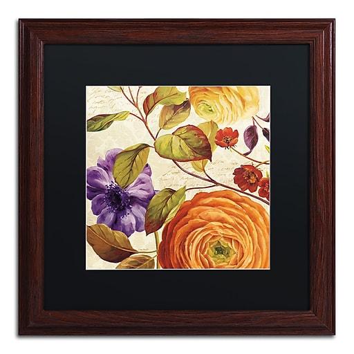 Trademark Fine Art Lisa Audit 'End of Summer III'  16 x 16 (886511711167)