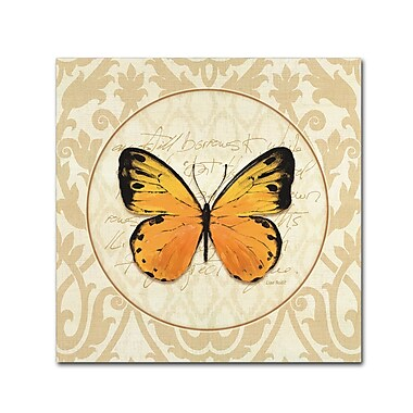 Trademark Fine Art Lisa Audit 'End of Summer V' 24 x 24 (WAP0234-C2424GG)