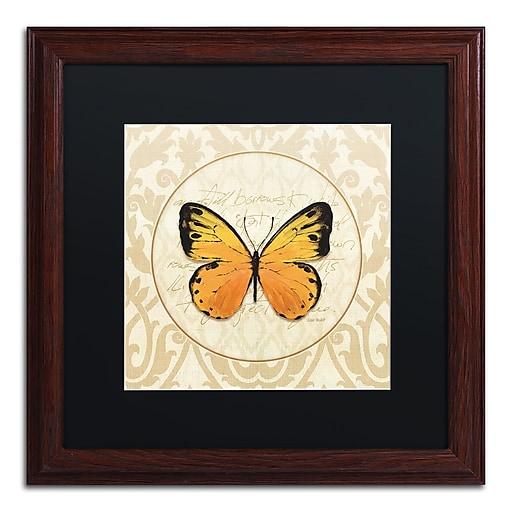 Trademark Fine Art Lisa Audit 'End of Summer V'  16 x 16 (886511711365)