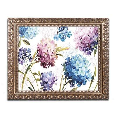 Trademark Global Lisa Audit 'Spring Nectar I - Laurie' 16