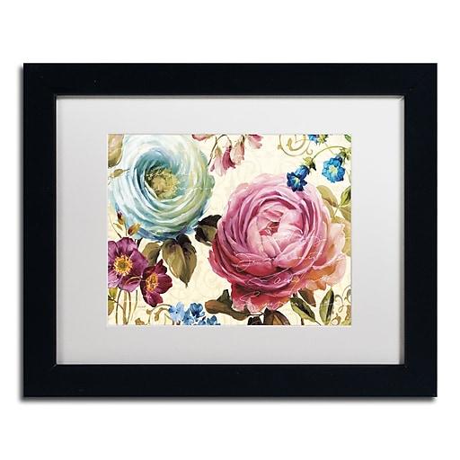 Trademark Fine Art Lisa Audit 'Victorias Dream III'  11 x 14 (WAP0238-B1114MF)