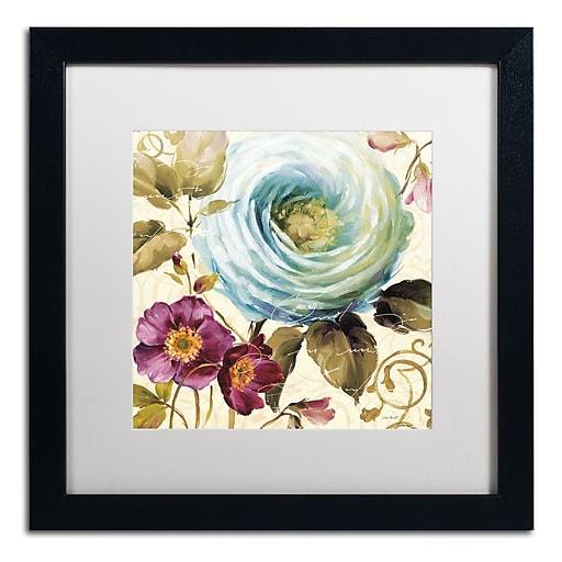 Trademark Fine Art Lisa Audit 'Victorias Dream I'  16 x 16 (WAP0239-B1616MF)