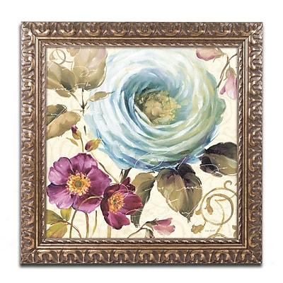 Trademark Fine Art Lisa Audit 'Victorias Dream I' 11 x 11 (WAP0239-G1111F)