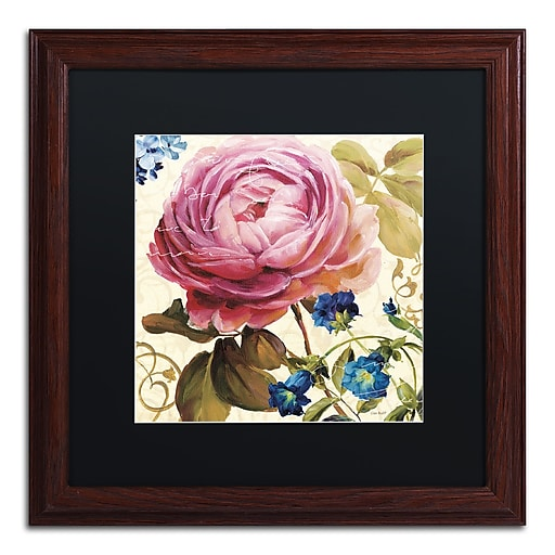 Trademark Fine Art Lisa Audit 'Victorias Dream II'  16 x 16 (886511712003)