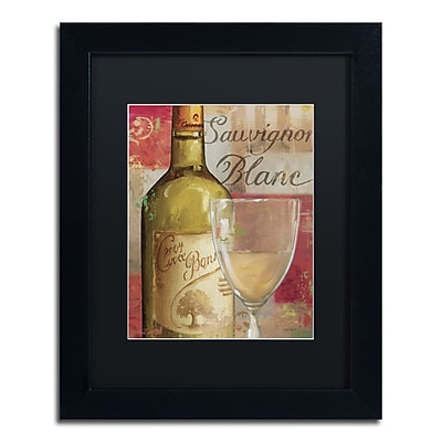 Trademark Fine Art Lisa Audit 'Vin Abstract II' 11 x 14 (886511712119)