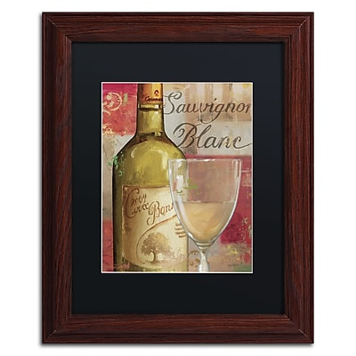 Trademark Fine Art Lisa Audit 'Vin Abstract II' 11 x 14 (886511712195)