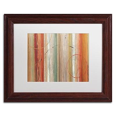 Trademark Fine Art Lisa Audit 'Spiced II' 11 x 14 (WAP0245-W1114MF)