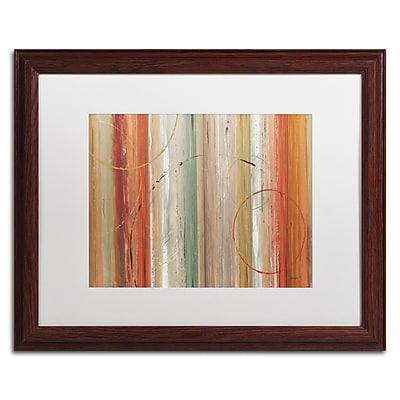 Trademark Fine Art Lisa Audit 'Spiced II' 16 x 20 (WAP0245-W1620MF)