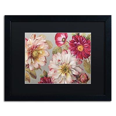 Trademark Fine Art Lisa Audit 'Classically Beautiful I' 16 x 20 (886511713079)