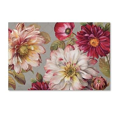 Trademark Fine Art Lisa Audit 'Classically Beautiful I' 30 x 47 (WAP0253-C3047GG)