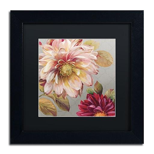Trademark Fine Art Lisa Audit 'Classically Beautiful III'  11 x 11 (886511713253)