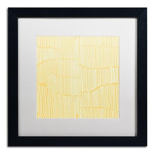 Trademark Fine Art Kavan & Co 'Spaces Between II'  16 x 16 (ALI0621-B1616MF)
