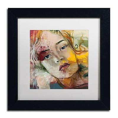 Trademark Fine Art Andrea 'Te Recuerdo' 11 x 11 (MA0609-B1111MF)