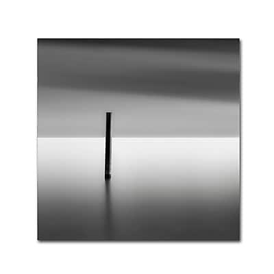 Trademark Fine Art Dave MacVicar 'Pipe Dream' 14 x 14 (ALI0846-C1414GG)