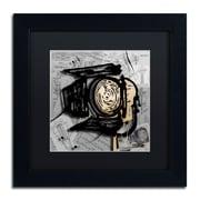 Trademark Fine Art Roderick Stevens 'Movie Light'  11 x 11 (RS1003-B1111BMF)