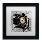 Trademark Fine Art Roderick Stevens 'Movie Light'  11 x 11 (RS1003-B1111MF)