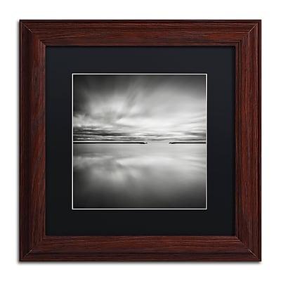 Trademark Fine Art Dave MacVicar 'Double Vision' 11 x 11 (886511741942)