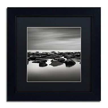 Trademark Fine Art Dave MacVicar 'High Tide' 11 x 11 (886511742369)
