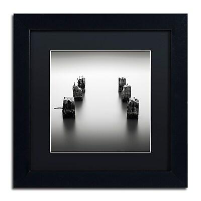 Trademark Fine Art Dave MacVicar 'Pillars' 11 x 11 (886511743441)