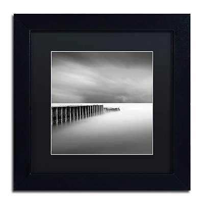Trademark Fine Art Dave MacVicar 'Stormy' 11 x 11 (886511744264)