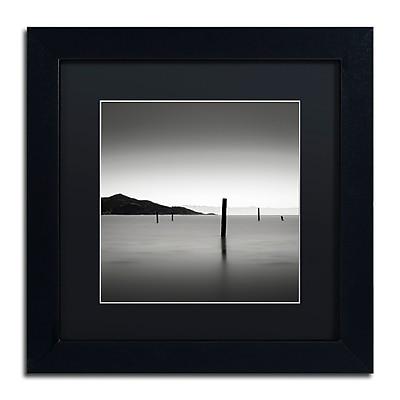 Trademark Fine Art Dave MacVicar 'The Pacific' 11 x 11 (886511744684)