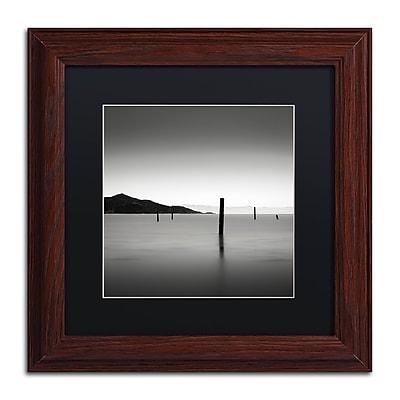 Trademark Fine Art Dave MacVicar 'The Pacific' 11 x 11 (886511744769)