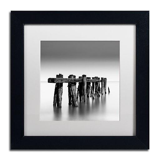 Trademark Fine Art Dave MacVicar 'Weathered'  11 x 11 (ALI0865-B1111MF)
