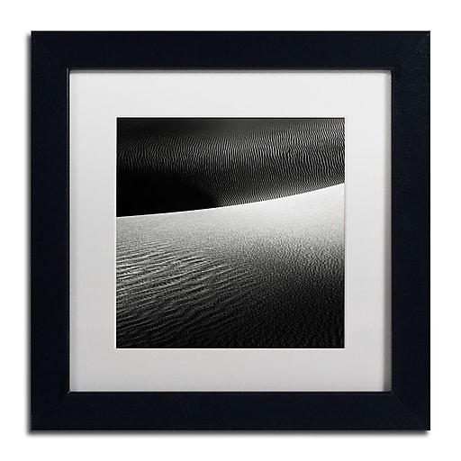 Trademark Fine Art Dave MacVicar 'Perpendicular'  11 x 11 (ALI0873-B1111MF)