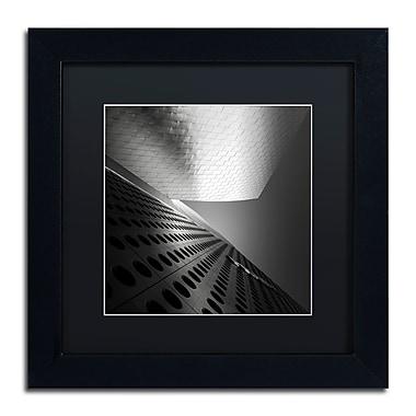 Trademark Fine Art Dave MacVicar 'Prada' 11 x 11 (886511745865)