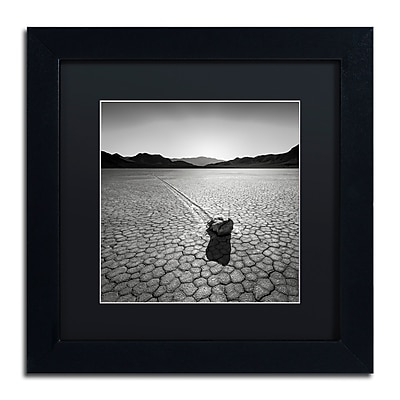 Trademark Fine Art Dave MacVicar 'Sailing Stone' 11 x 11 (886511746060)