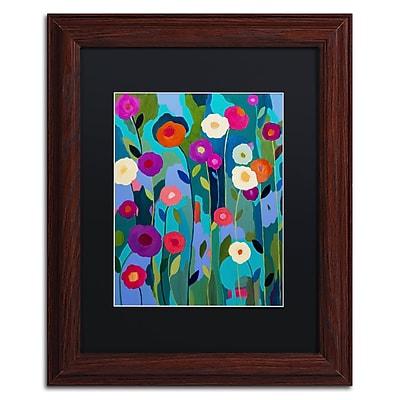 Trademark Fine Art Carrie Schmitt 'Good Morning, Sunshine' 11 x 14 (886511732902)