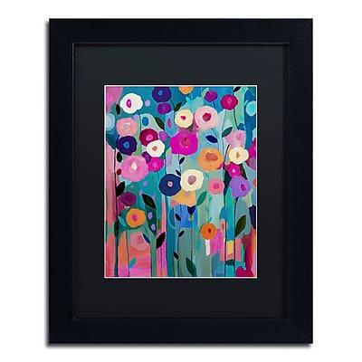 Trademark Fine Art Carrie Schmitt 'Nurture Your Soul' 11 x 14 (886511733008)