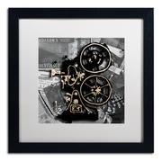 Trademark Fine Art Roderick Stevens 'Movie Projector'  16 x 16 (RS1004-B1616MF)