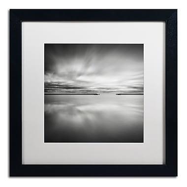Trademark Fine Art Dave MacVicar 'Double Vision' 16 x 16 (ALI0828-B1616MF)