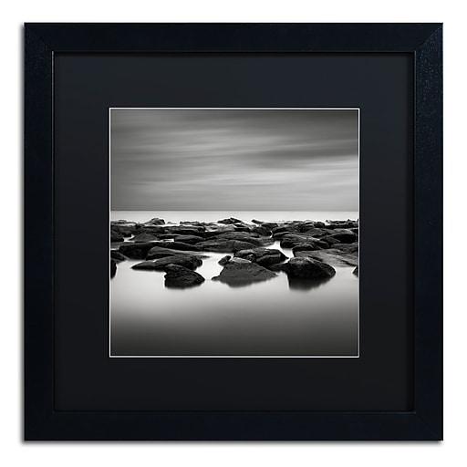 Trademark Fine Art Dave MacVicar 'High Tide'  16 x 16 (886511742383)