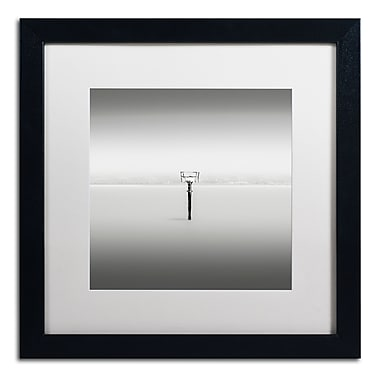 Trademark Fine Art Dave MacVicar 'Isolation' 16 x 16 (ALI0836-B1616MF)