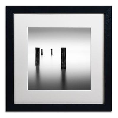Trademark Fine Art Dave MacVicar 'Lucid' 16 x 16 (ALI0841-B1616MF)