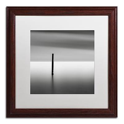 Trademark Fine Art Dave MacVicar 'Pipe Dream' 16 x 16 (ALI0846-W1616MF)