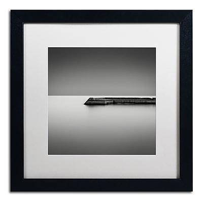Trademark Fine Art Dave MacVicar 'Sunnyside' 16 x 16 (ALI0857-B1616MF)