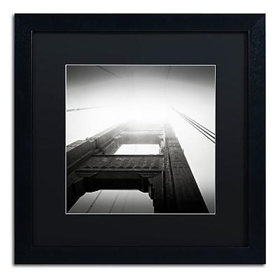 Trademark Fine Art Dave MacVicar 'The Crossing' 16 x 16 (886511744561)
