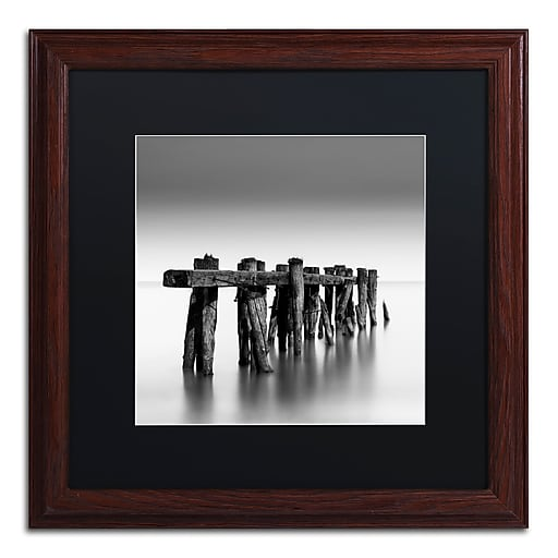 Trademark Fine Art Dave MacVicar 'Weathered'  16 x 16 (886511745056)