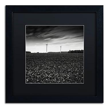 Trademark Fine Art Dave MacVicar 'Wind' 16 x 16 (886511745186)